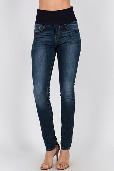 M. Rena Classic Jeans