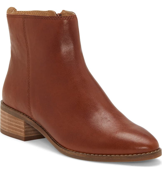 Lucky Lenree Whiskey Bootie