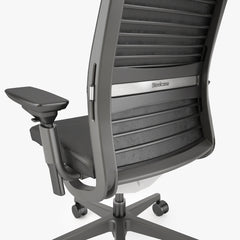 Crate and Barrel Steelcase Think Chair 3D Model