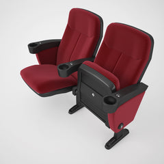 Figueras 5039 Top Premier Chair 3D Model