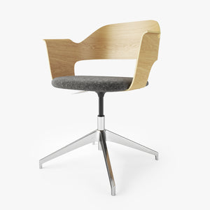 IKEA Fjallberget Office Conference Chair