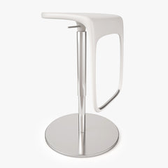 FREE IKEA Urban Bar stool 3D Model