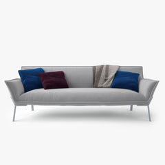 Jardan Lewis Sofa 3D Model