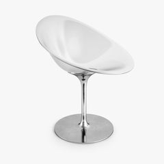 Kartell EroS Chair 3D Model