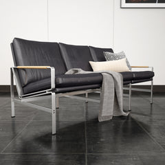 Lange Production FK 6720 Sofa 3D Model