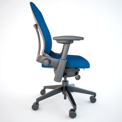 Top 5 Best Ergonomic Office Chairs 3D Model