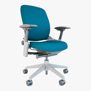 Steelcase Leap Office Chair 3D Model