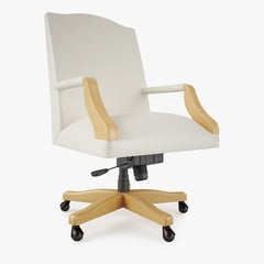 FREE Steelcase Mansfield Office Chair 3D Model