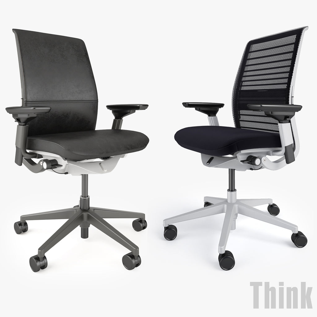 Steelcase Think Office Chair Desk Steelcase Think Chair 3d Model Better Homes And Gardens Steelcase Think Chair 3d Model Facequad