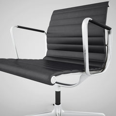 Vitra Aluminium Chair EA 108 3D Model