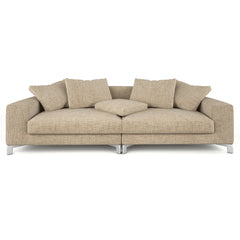 Busnelli Take it easy Sofa Set 3D Model