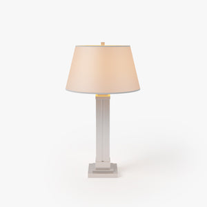 City Lights Detroit - Wright Table Lamp 3D Model