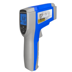 Etekcity 1022 Digital Laser Infrared Thermometer 3D Model