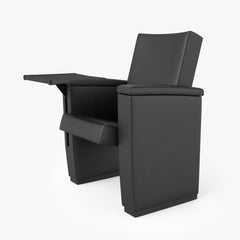 Figueras 6040 Flex GPL Chair 3D Model