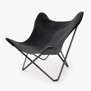 FREE IKEA Klappa Easy Chair 3D Model