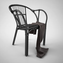 IKEA Holmsel Armchair 3D Model