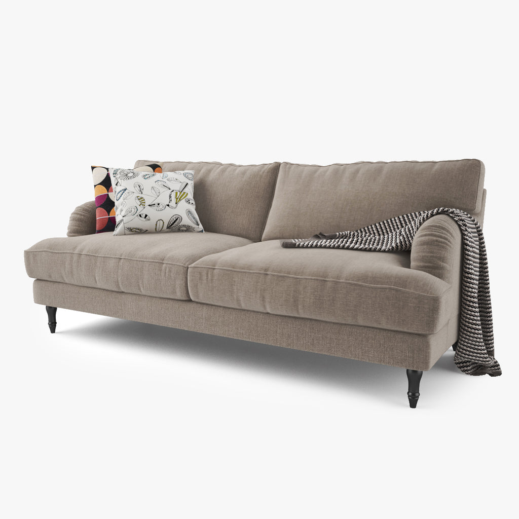 IKEA Stocksund Sofa 3D Model