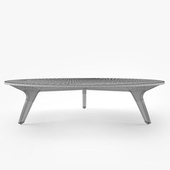 Manutti Torsa Tables Collection 3D Model