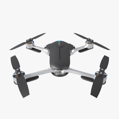 Mota Lily Next-Gen Drone 3D Model