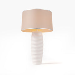 FREE Nightstand Table Lamp 3D Model
