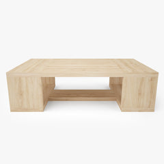 FREE Palenque Coffee Table 3D Model