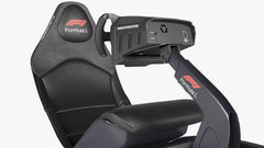 Playseat F1 Racing Simulator Seat 3D Model