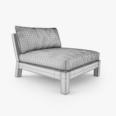 Restoration Hardware Merida Sofa Collection