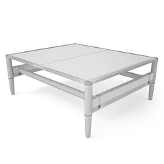 Roda ROAD Coffee Table 3D Model
