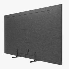 Samsung QLED Smart TV 3D Model