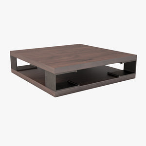 Thomas Lavin Racine Coffee Table 3D Model