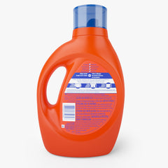 Tide Detergent Bottle 3D Model