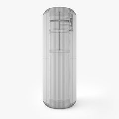 Ultimate Ears UE BOOM 2 Speaker 3D Model