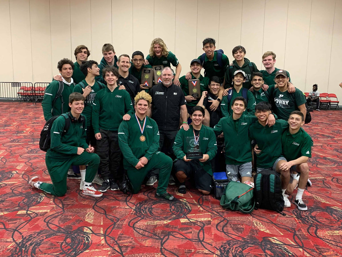 Poway High in first place after day 1 of tournament of champions