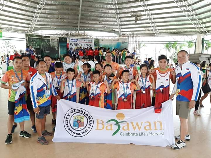 Interview With Bayawan City Coach Aaron Diao