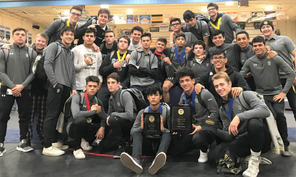 No. 10 Servite High in First Place After Day One of 2019 Cossarek Classic