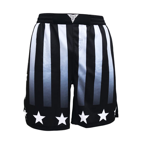 Creed Fight Shorts