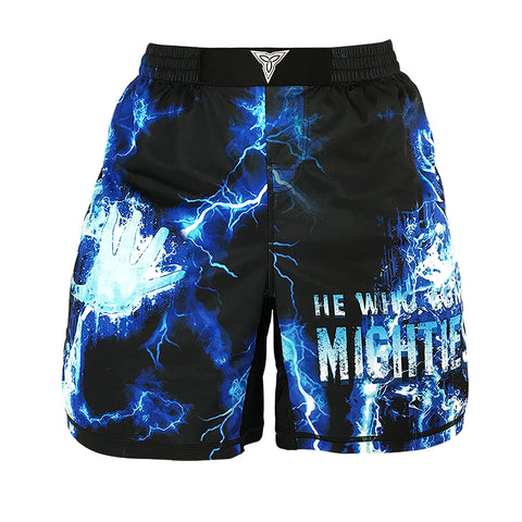 Dragonball Z Fight Shorts