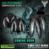 Anaconda Funk Fighter Compression Pants (Spats)