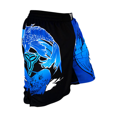 River Spirit Fight Shorts