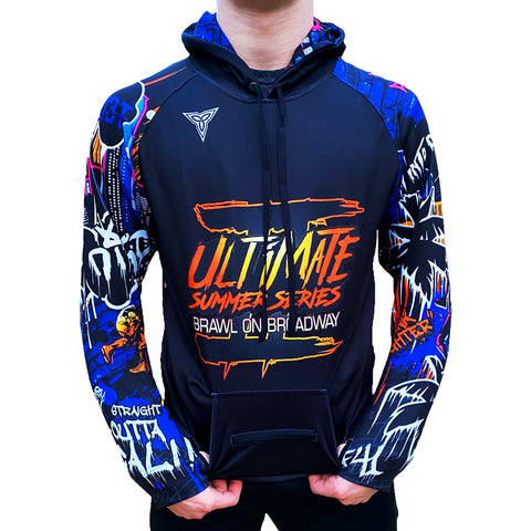 Ultimate Summer Series (USS) Tournament Hoodies