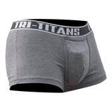 Tri-Titans Shield Briefs Wrestling Underwear