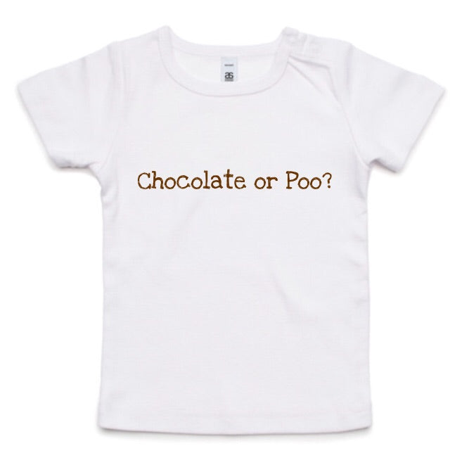 Chocolate or Poo?