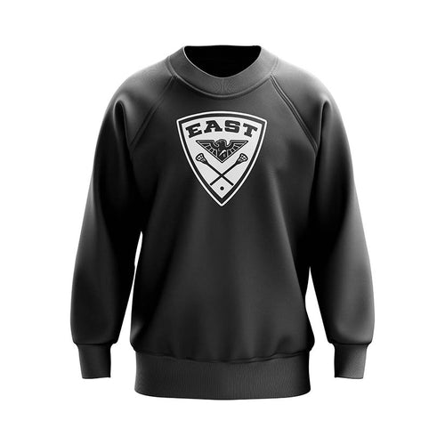 Lakota East Shield Crewneck Sweatshirt
