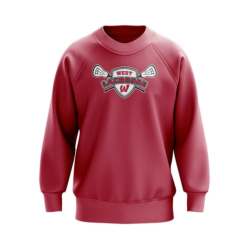 Lakota West Shield Crewneck Sweatshirt