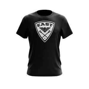 Lakota East Shield Tee