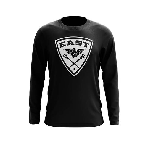 Lakota East Youth Shield Long Sleeve