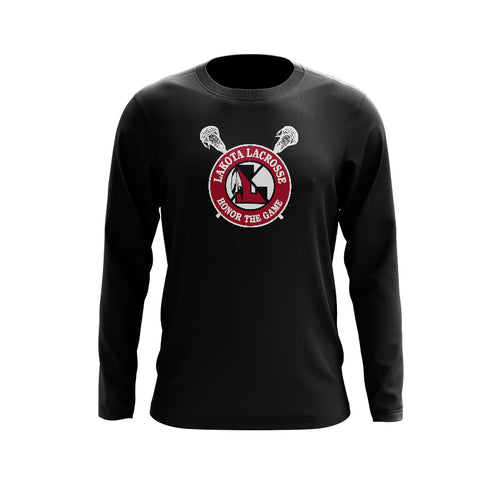 Lakota Lacrosse Club Long Sleeve