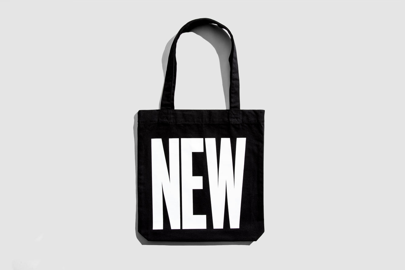 TOTE BAG SERIES 001