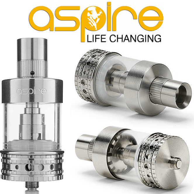 ASPIRE ATLANTIS MEGA 5ML
