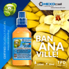 NATURA MIX-SHAKE-VAPE - 30/60ML - BANANAVILLE! (ΜΠΑΝΑΝΑ & ΒΑΝΙΛΙΑ)